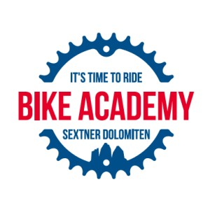 Logo Bike-Academy Sextner Dolomiten
