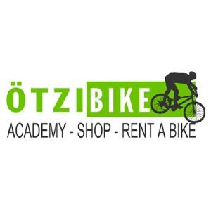 Logo Ötzi Bike Academy - Shop - Rental in Naturns / Südtirol